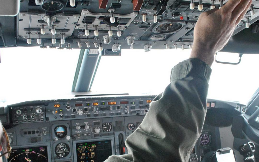 Government Implementation of Pilots' Bill of Rights