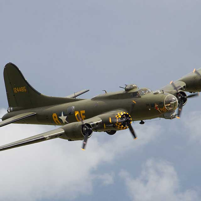 B-17 3