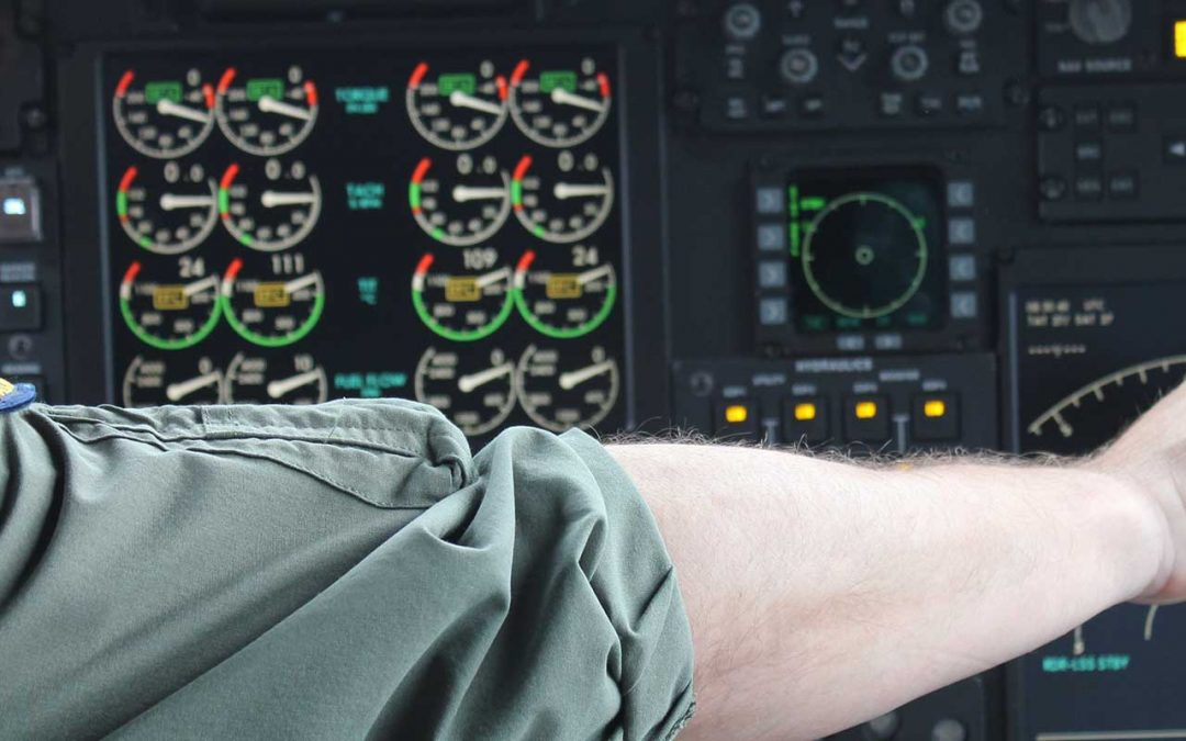 FAA Revises CVR Requirements